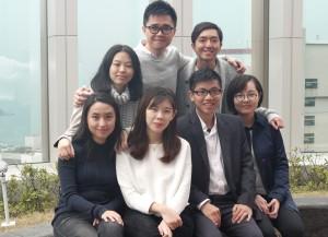M&A Group Photo